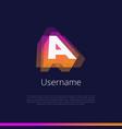 A-monogram-logo
