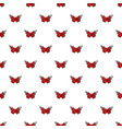 cethosia biblis butterfly pattern seamless vector image