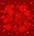 festive colorful pattern vector image vector image