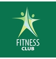 Logo for fitness