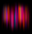 light abstract background with glowing particles vector image vector image