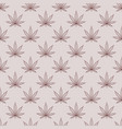 seamless pattern with marijuana leaf cannabis vector image vector image