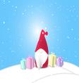 ChristmasBG02 X vector image