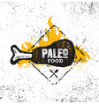 Paleo food diet primal nutrition organic wholesome