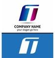 Alphabetical Logo Design Concepts Letter T
