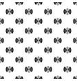 cross gun aim pattern seamless vector image