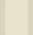 braided background seamless pattern vector image vector image