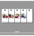 BerryPhone vector image