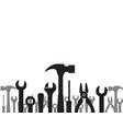 service tools icon vector image