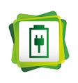 eco energy design vector image