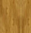 bamboo wood texture vector image