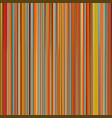 colorful stripes abstract background eps 10 vector image vector image