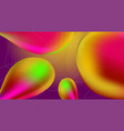 background multicolored abstract vector image