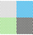 background geometric neutral set vector image vector image
