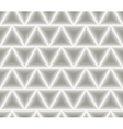 Background from triangles vector image vector image
