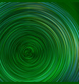 abstract circle background the energy flow tunnel vector image vector image