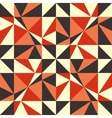 Seamless geometric background Abstract vector image vector image