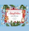 New festive invitation