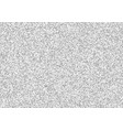 gradient halftone dots horzontal background vector image