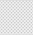 abstract diamond pattern seamless geometric vector image vector image