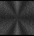 abstract metal steel background vector image vector image
