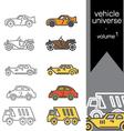 Vehicle universe 1