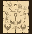 ancient egypt symbols