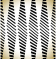 abstract pattern with rectangles bars repeatable vector image