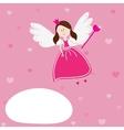 A beautiful fairy