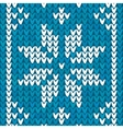 Blue Christmas embroidery background