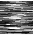 Abstract Background with Glitch Effect vector image vector image