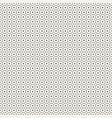 abstract seamless pattern circles and dots vector image vector image