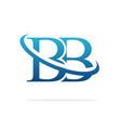 bb logo art icon design image