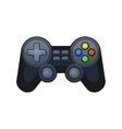 Gamepad Joypad vector image vector image