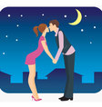 dating vector image vector image