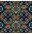 Decorative ornamental seamless pattern