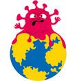 Coronavirus is attacks a world