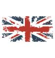 british flag 001 vector image