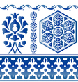 Islamic design elements vector | Price: 1 Credit (USD $1)
