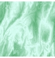 Abstract green marble background Marbling texture vector image
