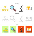 education and learning sign vector image vector image
