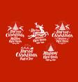 christmas xmas logo or label holiday