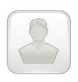 User Button vector image vector image