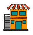 Store or shop icon image