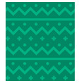 northern wool seamless pattern vector image