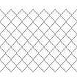 Old steel mesh metal fence seamless structure