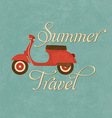 Summer travel vector | Price: 1 Credit (USD $1)