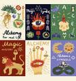 alchemy magic cards