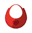 baby icon image vector image vector image