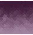 deep purple lavender backdrop vector image vector image